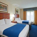 Holiday Inn Express Hotel & Suites Montgomery/Boyd Cooper Parkway