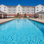 Microtel Inn & Suites By Wyndham Aransas Pass/Corpus Christi Area