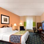 Photo de Fairfield Inn & Suites Atlanta Airport North
