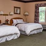 Stone Willow Inn