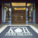 Photo de Klima Hotel Milano Fiere