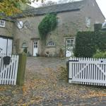 Foto de Kerridge End Holiday Cottages