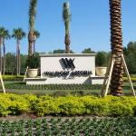 Waldorf-Astoria Orlando - Entrance
