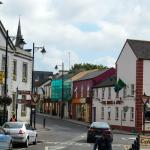 City of Trim - view of Castle Street