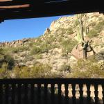 Bild från Four Seasons Resort Scottsdale at Troon North