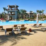 Photo de Port Ghalib Resort