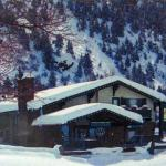 Georgetown Mountain Inn Foto