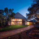 Emu Walk Apartments, Ayers Rock Resort
