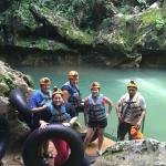 Cave Tubing at Caves Branch