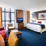 Photo de Residence Inn Philadelphia Center City
