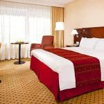 Courtyard by Marriott Munchen City Center