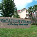 Vacation Villas at FantasyWorld II
