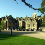 Photo of Bibury Court