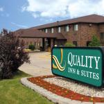Photo of Quality Inn & Suites Champaign