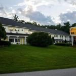 Town & Country Motor Inn Resort Gorham