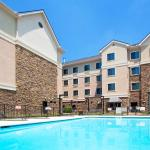 Staybridge Suites Durham-Chapel Hill-RTP