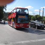 City Sightseeing Athens Foto