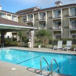 Hampton Inn Ukiah