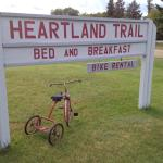 Heartland Trail Bed and Breakfast의 사진