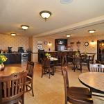 Foto de BEST WESTERN PLUS Grand-Sault Hotel & Suites