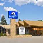 Americas Best Value Inn Sands