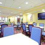 Photo de Holiday Inn Express Richmond Airport