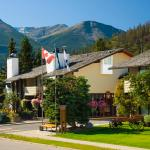 BEST WESTERN Jasper Inn & Suites