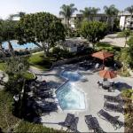 Oakwood Apartments Long Beach Marina