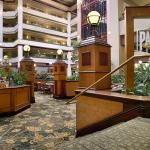 Embassy Suites Hotel Lexington Foto