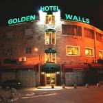Golden Walls Hotel Foto