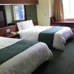 Microtel Inn & Suites by Wyndham Thomasville High Point