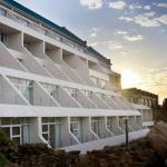 The Point Hotel Mossel Bay
