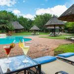 Photo de Pestana Kruger Lodge