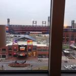 Hilton St. Louis at the Ballpark Foto