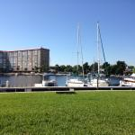 Foto de Magnuson Hotel and Marina New Port Richey