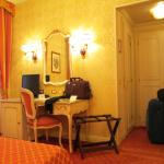 Photo of Hotel Antiche Figure