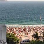 Foto van Golden Tulip Ipanema Plaza