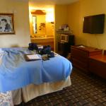 Days Inn Memphis at Graceland resmi