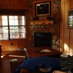 Foto de The Cabins at Green Mountain