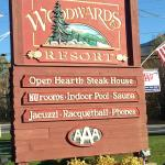 Woodward's Resort Foto