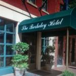 The Berkeley Hotel Foto