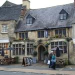Shop in the Cotswolds