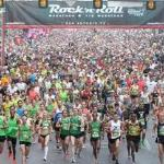 Rock & Roll Marathon 2014! Dec 6th.Hurry!