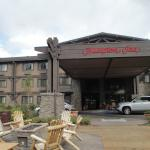 Hampton Inn Jackson Hole Foto