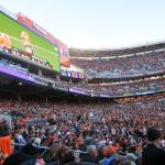 First Enery Stadium, Cleveland Browns