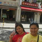 Foto Yes Chinatown Point Hotel