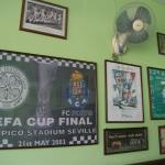 Foto de The Celtic Inn Guesthouse
