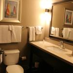 Foto de Comfort Suites Miami Airport North