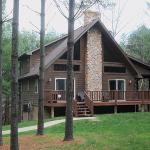 Evergreen Cabin