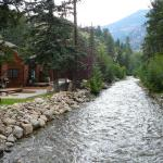 Foto de River Stone Resort and Bear Paw Suites